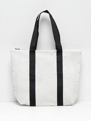 Rains Tote Bag Rush Ku00e9zitu00e1ska (off white)