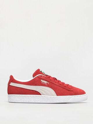 Puma Suede Classic XXI Cipu0151k (red)