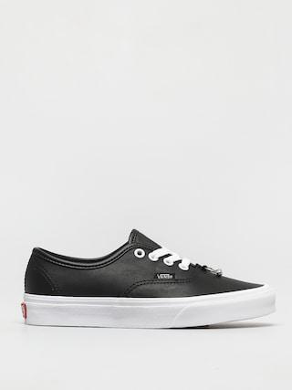 Vans Authentic Cipők (piercing black/true white)