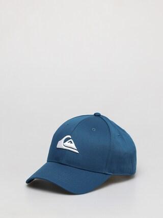 Quiksilver Decades ZD Baseball sapka (fjord blue)