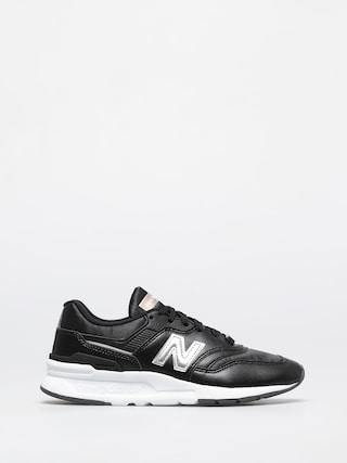 New Balance 997 Wmn Cipu0151k (black/white)