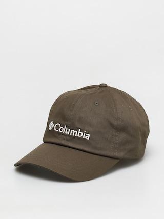 Columbia ROC II ZD Baseball sapka (new olive/white)