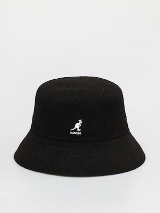 Kangol Bermuda Bucket Kalap (black)