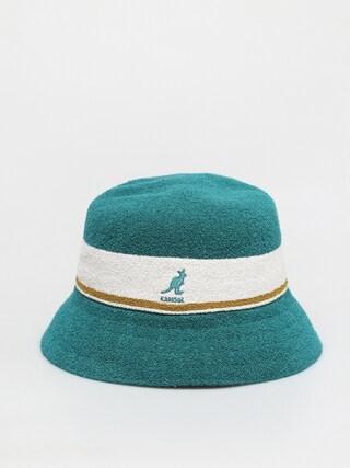 Kangol Bermuda Stripe Bucket Kalap (fanfare)