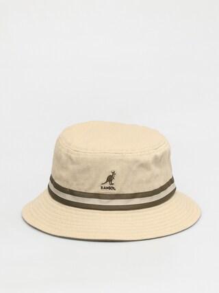 Kangol Stripe Lahinch Kalap (beige)