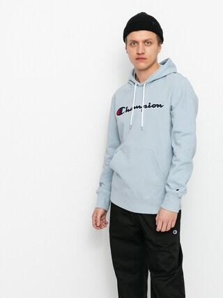 Champion Sweatshirt HD 214183 Kapucnis pulu00f3ver (bfg)