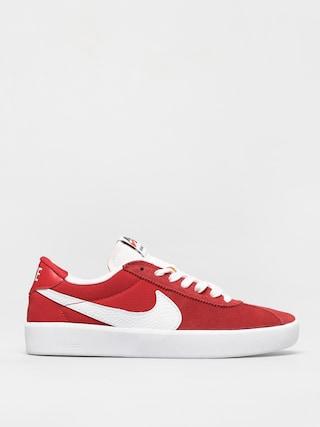 Nike SB Bruin React Cipu0151k (university red/white university red)