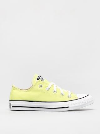 Converse Chuck Taylor All Star Ox Tornacipu0151k (yellow/cream)