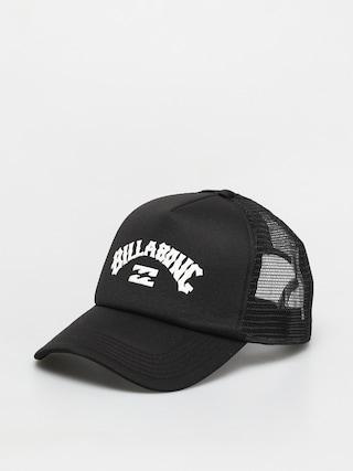 Billabong Podium Trucker ZD Baseball sapka (black)