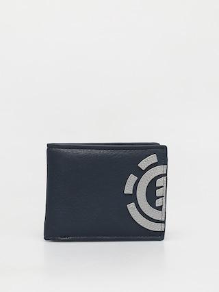 Element Daily Wallet Pu00e9nztu00e1rca (eclipse navy)