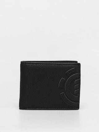 Element Daily Wallet Pu00e9nztu00e1rca (flint black)