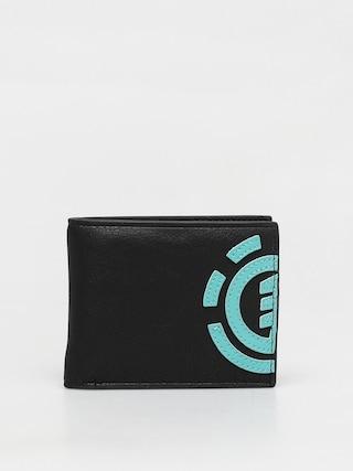 Element Daily Wallet Pu00e9nztu00e1rca (off black)