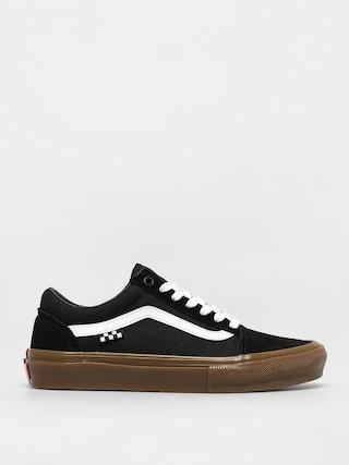 Vans Skate Old Skool Cipu0151k (black/gum)