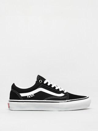 Vans Skate Old Skool Cipu0151k (black/white)