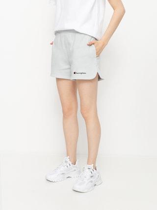 Champion Regular High Waist Shorts 114354 Wmn Ru00f6vidnadru00e1g (prbl)
