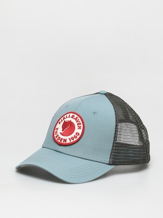Fjallraven 1960 Logo Langtradarkeps ZD Baseball sapka (clay blue)
