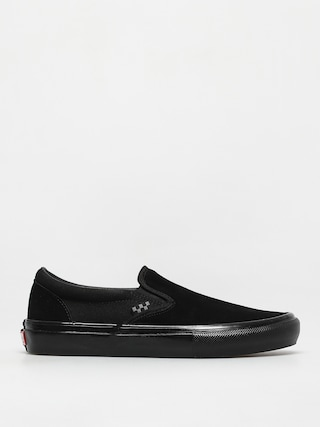 Vans Skate Slip On Cipu0151k (black/black)