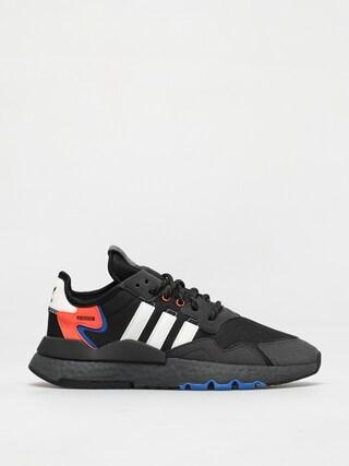 adidas Originals Nite Jogger Cipu0151k (ftwwht/gresix/acimin)