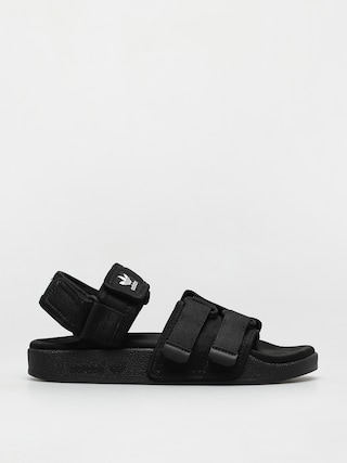adidas Originals New Adilette Sandal Flip-flop papucsok (cblack/cblack/ftwwht)