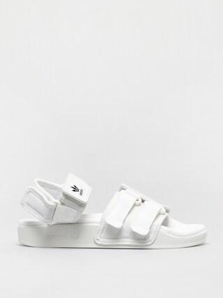 adidas Originals New Adilette Sandal Flip-flop papucsok (ftwwht/ftwwht/cblack)