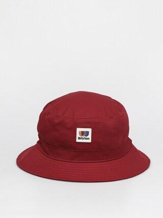 Brixton Alton Packable Bucket Hat Kalap (cowhide)