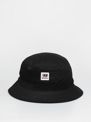 Brixton Alton Packable Bucket Hat Kalap (black)