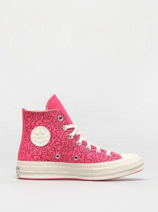 Converse Chuck 70 Hi Tornacipu0151k (hot pink)