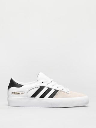 adidas Matchbreak Super Cipu0151k (ftwwht/cblack/cbrown)