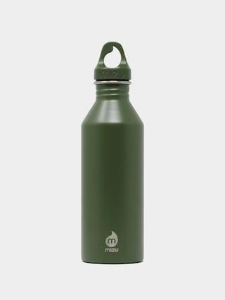 Mizu M8 750ml Hu0151palack (army green)