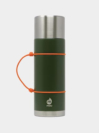 Mizu D10 1000ml Hu0151palack (army green)