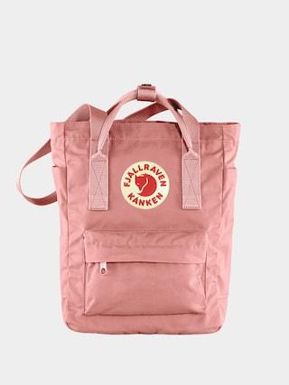 Fjallraven Kanken Totepack Mini Ku00e9zitu00e1ska (pink)