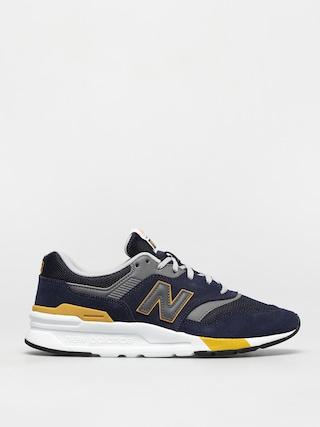New Balance 997 Cipu0151k (black/gold)