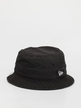 New Era Essential Bucket Kalap (black)