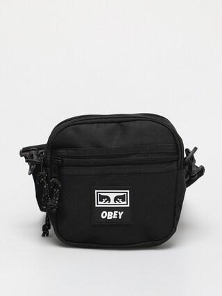 OBEY Conditions Traveler III Saszetka (black)