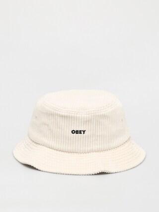 OBEY Bold Cord Bucket Kalap (sago)