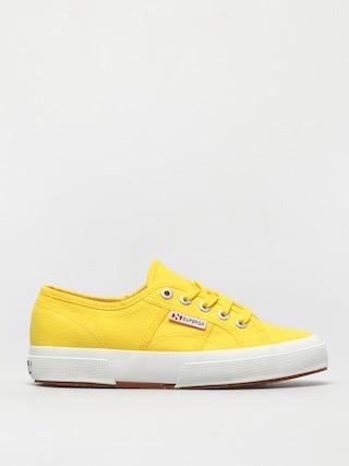 Superga 2750 Cotu Classic Wmn Cipu0151k (yellow/sunflower)