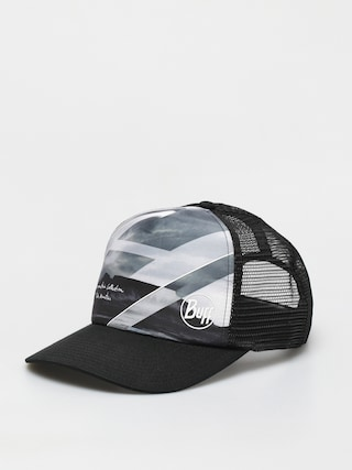 Buff Trucker ZD Baseball sapka (table mountain black)