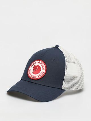 Fjallraven 1960 Logo Langtradarkeps ZD Baseball sapka (navy)