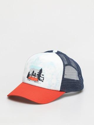 Buff Trucker ZD Baseball sapka (elvan)