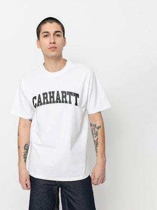 Carhartt WIP University Ujjatlan felsu0151 (white/black)