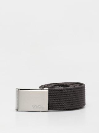 Fjallraven Canvas Belt u00d6v (dark grey)