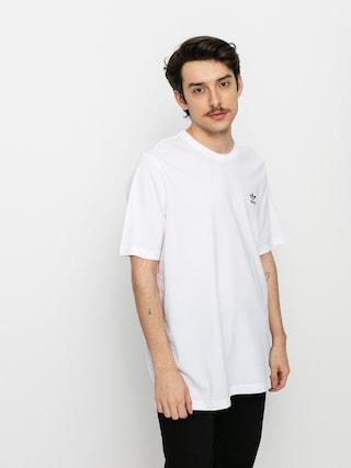 adidas Originals Essential Ujjatlan felsu0151 (white)