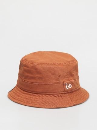 New Era Essential Bucket Kalap (med brown)