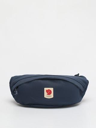 Fjallraven Ulvo Hip Pack Medium u00d6vtu00e1ska (mountain blue)