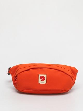 Fjallraven Ulvo Hip Pack Medium u00d6vtu00e1ska (hokkaido orange)