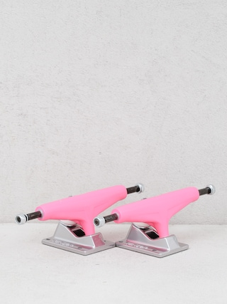 Tensor Alum Mirror Gu00f6rdeszka felfu00fcggesztu00e9s (safety pink/raw)