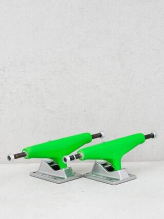 Tensor Alum Mirror Gu00f6rdeszka felfu00fcggesztu00e9s (safety green/raw)