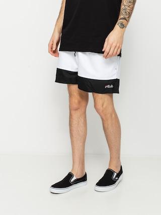 Fila Yamato Ru00f6vidnadru00e1g (black/bright white)