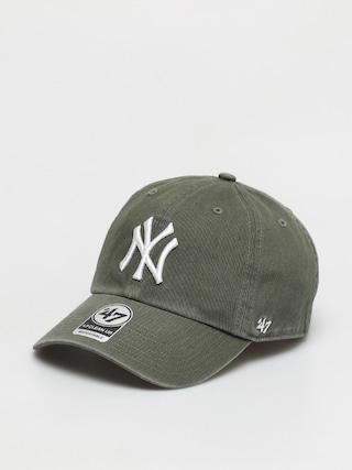 47 Brand New York Yankees ZD Baseball sapka (moss)