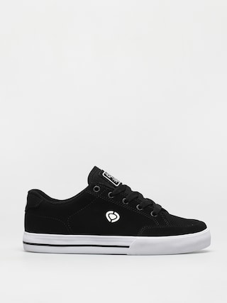Circa Al 50 Slim Cipu0151k (black/white/synthetic)